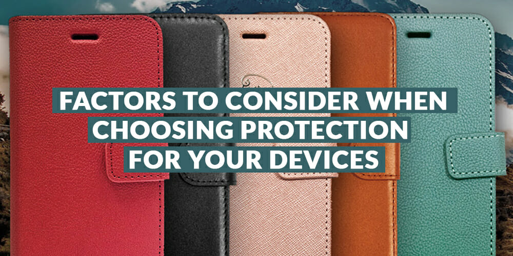protection for your devices