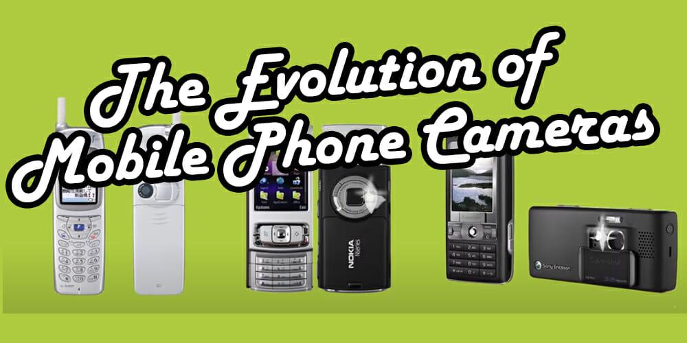 mobile phone cameras